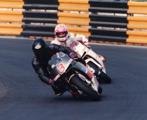 Works ROC 500 Yamaha Macau 1994