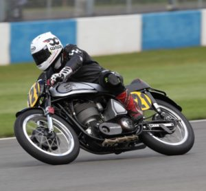 Manx Norton 500