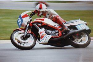 Yamaha RD350 YVPS
