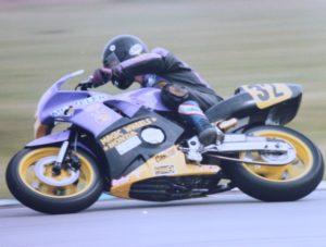 1992 Honda CBR600