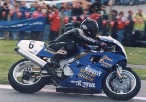1990 Yamaha FZR750R OW01