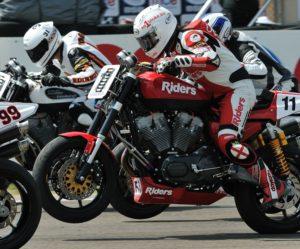 Harley Davidson XR1200
