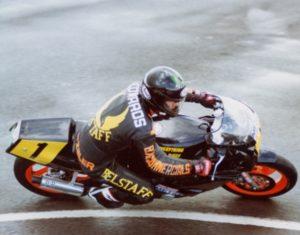 Yamaha FZR600R 1989