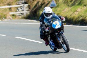 AJS 7R 350 Isle of Man
