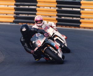 Works ROC 500 Yamaha Macau 1994