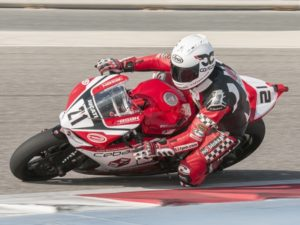 Ducati 899S