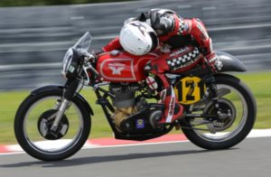 Matchless 500 G50
