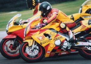 1994 Yamaha FZR600R