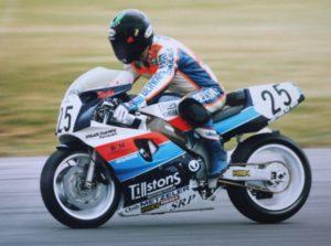 1991 Yamaha FZR750R OW01