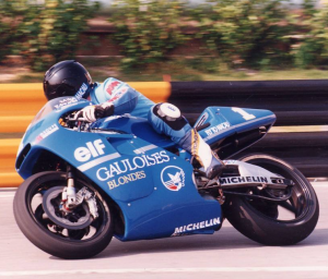 Works ROC Yamaha 500 - Macau 1996