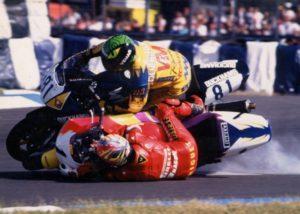 Honda CBR600 1995