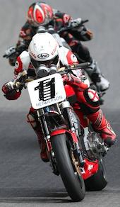 Harley Davidson XR1200 Cadwell Park BSB